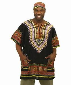 Traditional African Dashiki - Bellafricana Digest | Artisans | Creatives | Talents