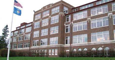 dane county department  human services building