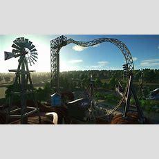 Summer Update 4  Planet Coaster
