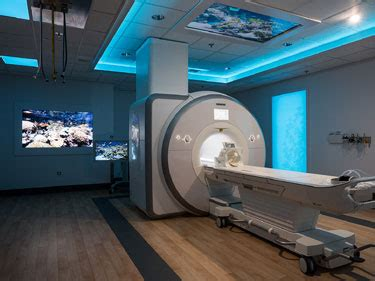 Led Lights In Mri Rooms by New Mri Makes Testing Quicker More Enjoyable