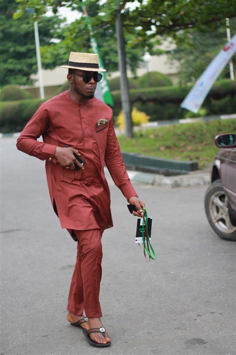 Nigeria Men Traditional Wear 2016 | newhairstylesformen2014.com