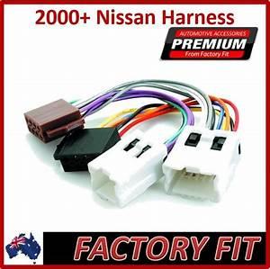 Cable For Nissan Maxima Murano Pathfinder Navara Wiring