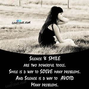 silence-smile-a... Smile N Silence Quotes