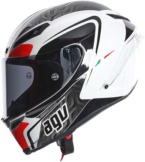 agv motocross helmets agv corsa circuit full face dot ece mens racing street