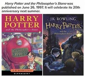 Harry Potter 20th Anniversary Coming Soon!! | Books ...