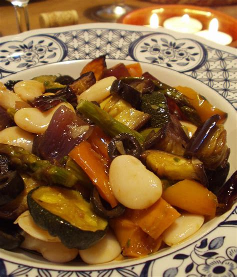 Vegetables Main Course Recipes