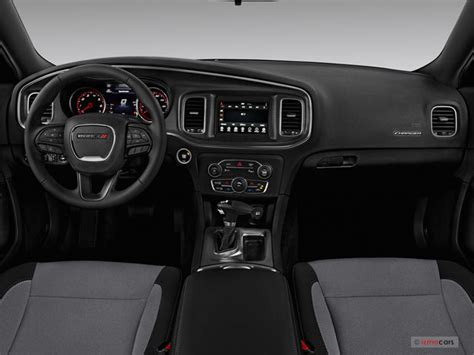 dodge charger interior dodge charger prices reviews and pictures u s news