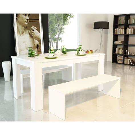 table cuisine avec banc table et banc cuisine table de cuisine table de bar
