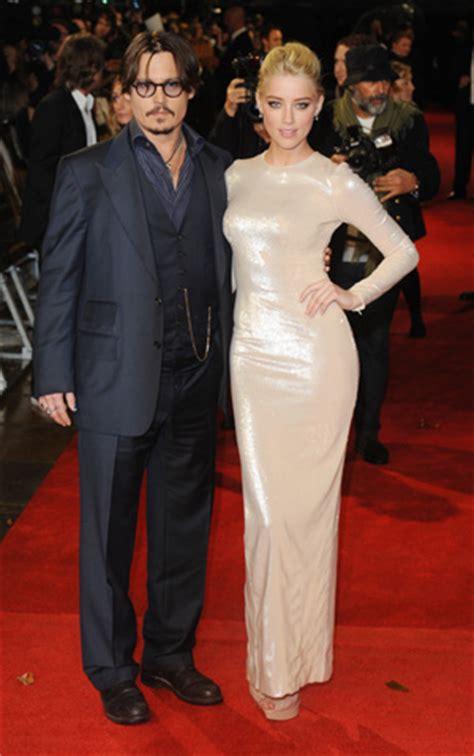 Is Johnny Depp dating Amber Heard again?
