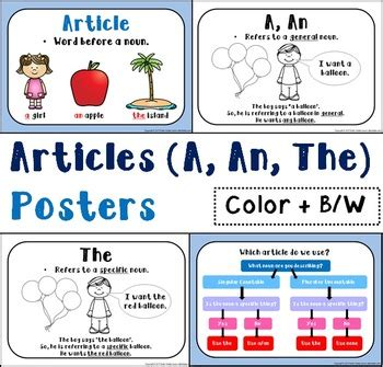 Articles Posters by Roller Kiddie   Teachers Pay Teachers