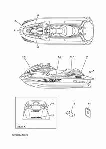 Waverunner Schematics