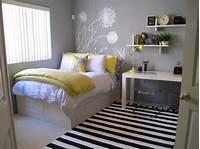 small room decorating ideas 45 Inspiring Small Bedrooms | Interior options! | Small ...