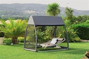 Mobilier De Jardin Hesperide : hamac trinidad gris alliances piscines ~ Dailycaller-alerts.com Idées de Décoration