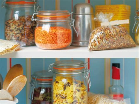 How To Get Rid Of Pantry Bugs Food Network Fixes For