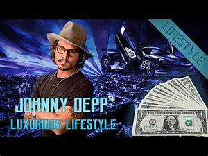 Johnny Depp Income, Cars, Houses,Movies,Awards,Luxurious ...