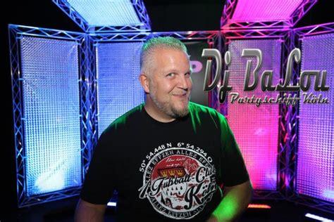 ueber dj balou dj koeln fuer party und hochzeit ue party