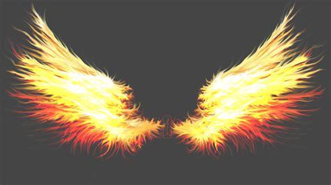 artstation flame wings ayslla mayara