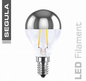 Led Dimmbar E14 : seg 50370 led lampe e14 4 1 w 150 lm 2600 k dimmbar bei reichelt elektronik ~ Markanthonyermac.com Haus und Dekorationen