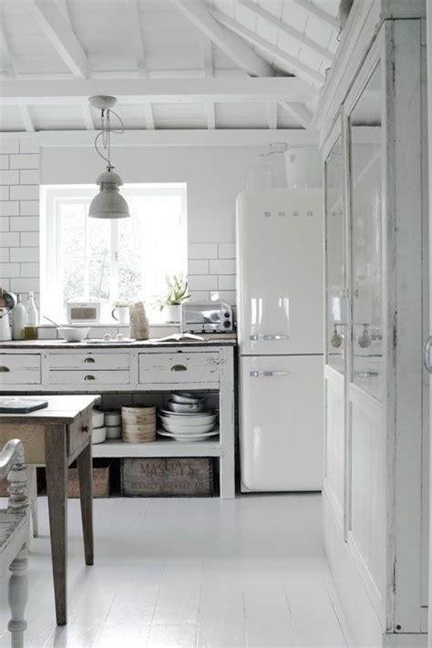 all white kitchen kitchens pinterest