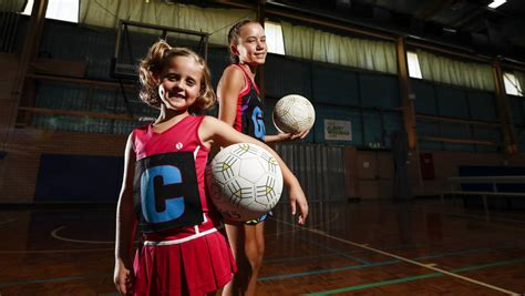 netball season   radar  border mail
