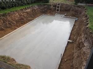 Pool Ohne Bodenplatte : die bodenplatte f r den pool entsteht baublog von katja ~ Articles-book.com Haus und Dekorationen