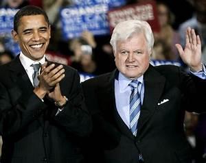 Bill Clinton help sink Hillary's chances of a Kennedy ...
