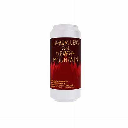 Mountain Death Half