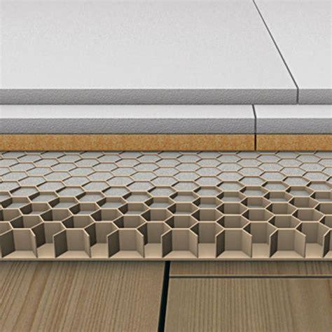 isolant acoustique alv 233 olaire en plaque pour plancher bois fermacell