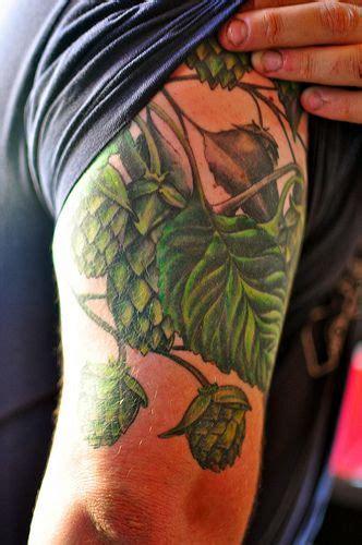 craft beer inspired tattoos stouts  stilettos