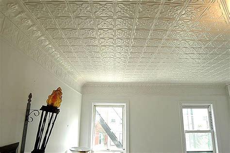 tin ceilings  concord carpenter