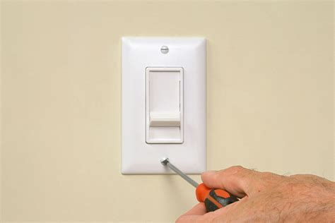switch and outlet cover plate options