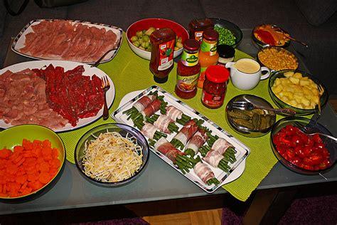 fleisch für raclette raclette karotten rezepte chefkoch de