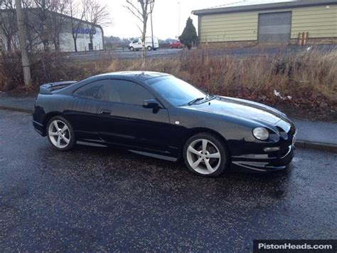 Toyota Celica Gt For Sale by Object Moved