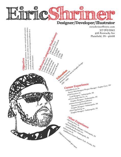 graphic design resume best practices and 51 exles