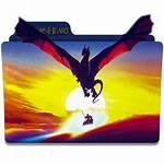 Dragonheart Icon Folder 1996 Deviantart Favourites