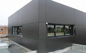 Isolation Mur Exterieur Bardage : isolation mur exterieur bardage farqna ~ Premium-room.com Idées de Décoration