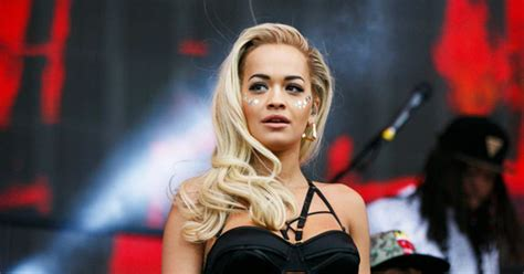 Rita Ora Sex Shock X Factor Star Abused As Teen By 26