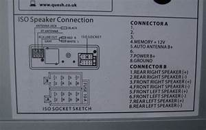 Bmw E46 Stereo Wiring Diagram Picture