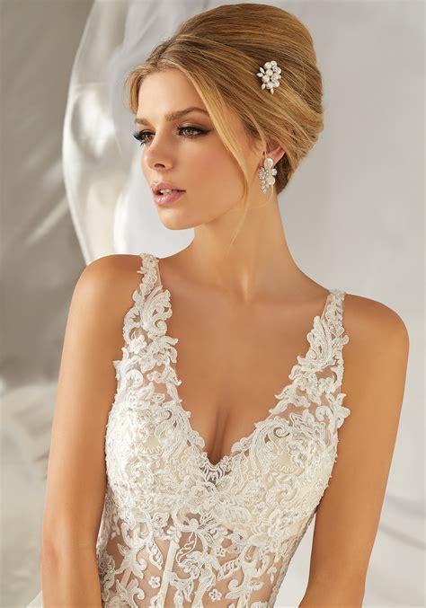 Rcella  Ee  Wedding Ee   Dress Style  Morilee