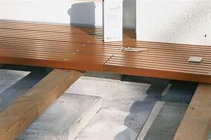 Wpc Dielen Auf Balkon Verlegen : terrassen verlegen zum beispiel mit holzdielen oder pflastersteinen ~ Markanthonyermac.com Haus und Dekorationen
