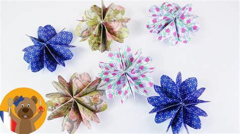 jolies fleurs en papier 224 faire soi m 234 me id 233 e diy avec du