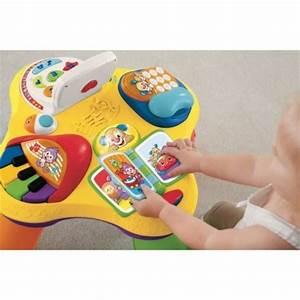 Table Eveil Bebe : cadeau fille jouet b b de 6 mois 9 mois et 12 mois id es cadeaux originales pour ~ Teatrodelosmanantiales.com Idées de Décoration