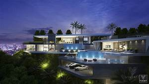 Exceptional, Architecture, Concepts, From, Vantage, Design
