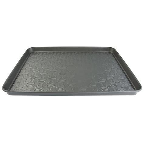 taste sheet baking nonstick grey metal cookie bakeware sheets tools kitchen