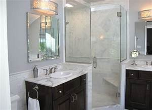 Dream Bathrooms - Transitional - Bathroom - new york - by