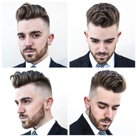 najbolj trendovske moske frizure  ki jih morate