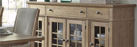 buffets sideboards china cabinets for less overstock com