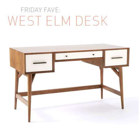 gourd table l west elm friday fave 29 the desk to apartment34