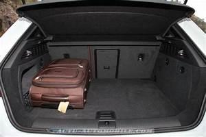 Volume Coffre A3 Sportback : essai audi a3 sportback 2 0 tdi 184 ambition luxe ~ Medecine-chirurgie-esthetiques.com Avis de Voitures