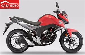 Honda 2017 Motos : moto honda cb160f 160cc a o 2017 u s en mercado libre ~ Melissatoandfro.com Idées de Décoration